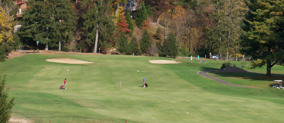 Image result for Asheville Municipal Golf Course